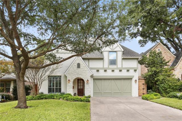6153 Velasco Avenue, Dallas, TX 75214 (MLS #13962272) :: The Mitchell Group