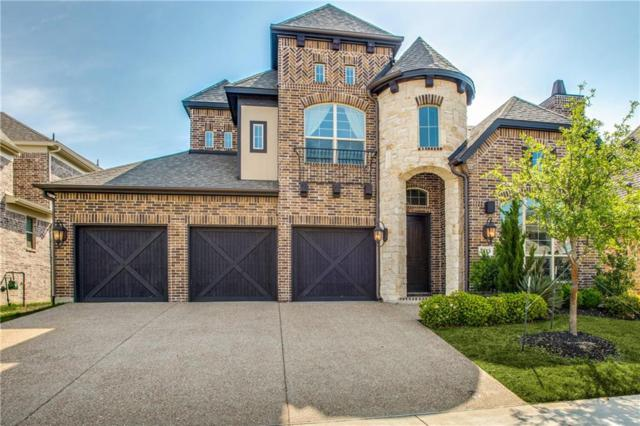 7813 Rosebank, The Colony, TX 75056 (MLS #13962307) :: RE/MAX Town & Country