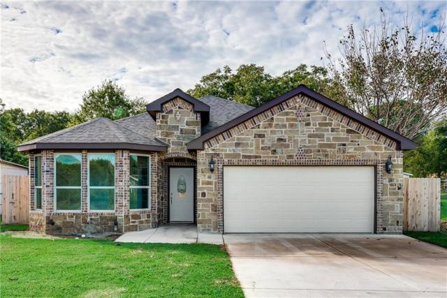 308 E Enon Avenue, Everman, TX 76140 (MLS #13962339) :: Team Hodnett