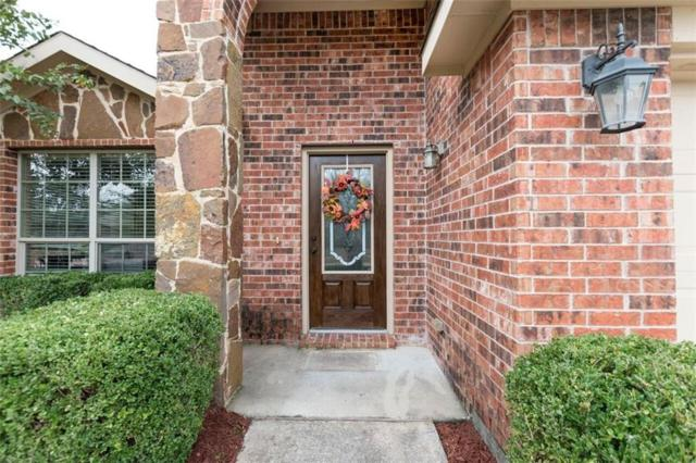 3613 White Summit Lane, Melissa, TX 75454 (MLS #13962392) :: Magnolia Realty