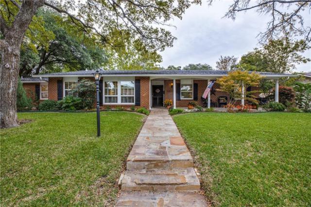 3977 Cedar Bayou Drive, Dallas, TX 75244 (MLS #13962437) :: RE/MAX Town & Country