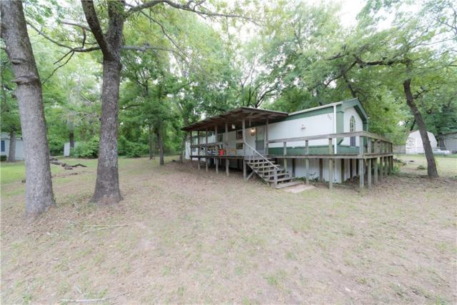227 Sunray Street, Mabank, TX 75156 (MLS #13962448) :: The Chad Smith Team