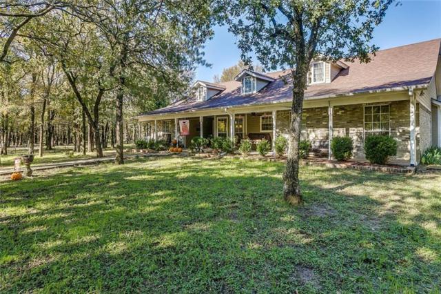 6325 County Road 308, Grandview, TX 76050 (MLS #13962497) :: Kimberly Davis & Associates