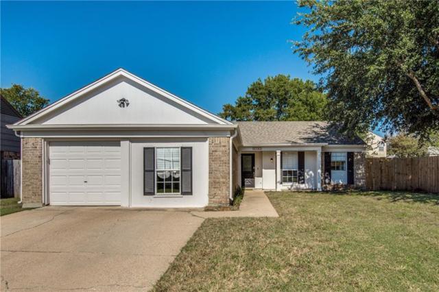 3737 Farm Field Lane, Fort Worth, TX 76137 (MLS #13962500) :: RE/MAX Pinnacle Group REALTORS