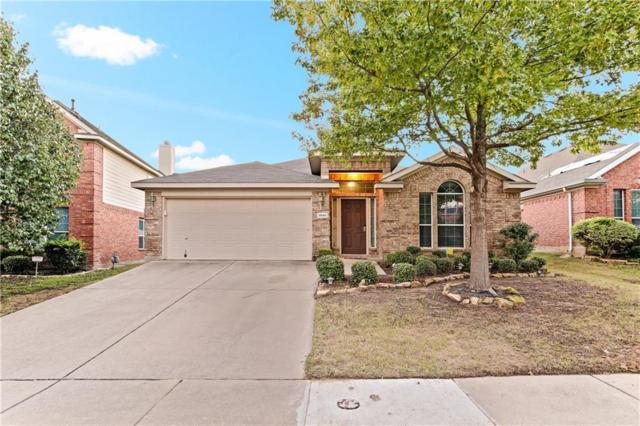 3840 Drexmore Road, Fort Worth, TX 76244 (MLS #13962503) :: RE/MAX Town & Country