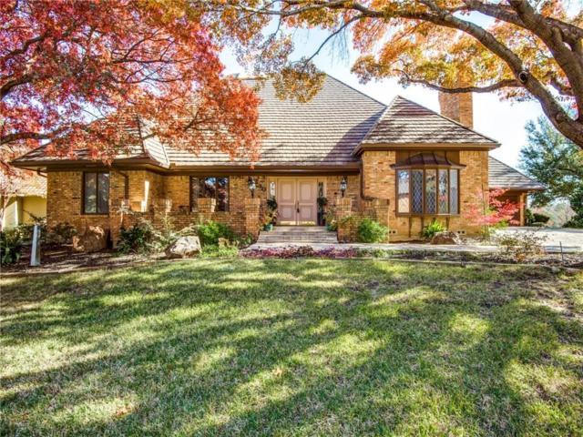 230 Steeplechase Drive, Irving, TX 75062 (MLS #13962539) :: Kimberly Davis & Associates