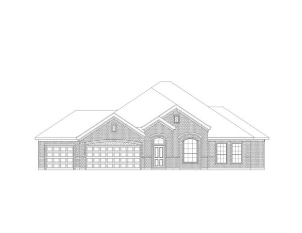 12401 Stroup Drive, Fort Worth, TX 76126 (MLS #13962715) :: Real Estate By Design