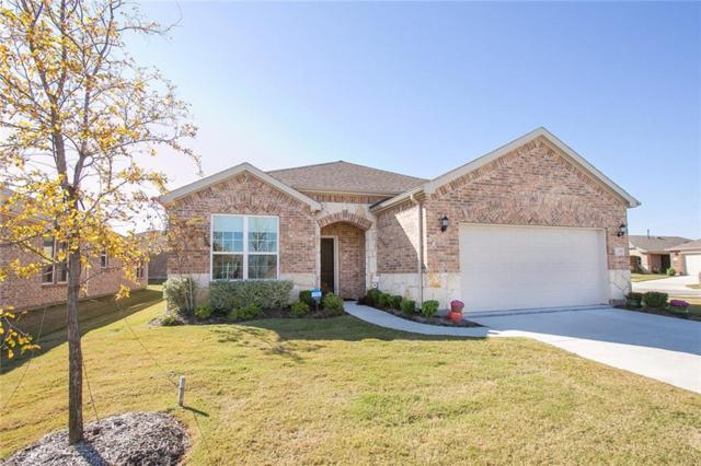 2381 Brookdale Drive, Frisco, TX 75036 (MLS #13962749) :: The Real Estate Station