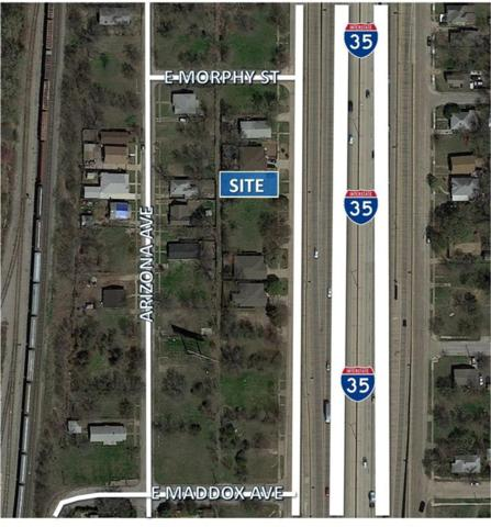 1412 South, Fort Worth, TX 76104 (MLS #13962755) :: Frankie Arthur Real Estate