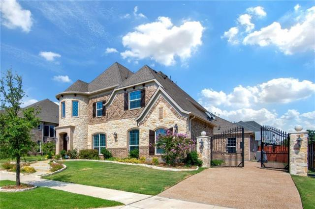 6580 Jamestown Road, Frisco, TX 75035 (MLS #13962758) :: RE/MAX Town & Country