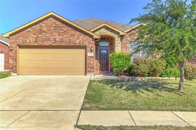 716 Middleglen Court, Fort Worth, TX 76052 (MLS #13962779) :: RE/MAX Landmark