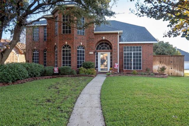 6014 Arden Court, Rowlett, TX 75087 (MLS #13962804) :: RE/MAX Town & Country