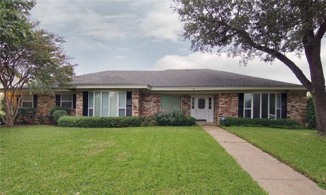 2426 Postbridge Road, Grand Prairie, TX 75050 (MLS #13962819) :: Magnolia Realty