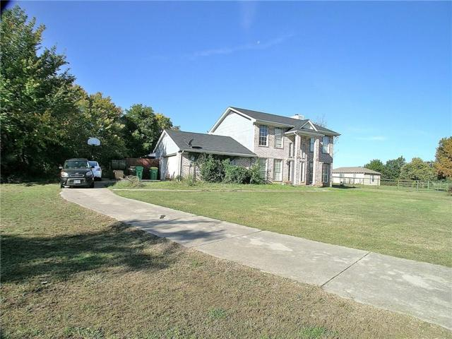 730 Main Street, Hickory Creek, TX 75065 (MLS #13962834) :: Baldree Home Team
