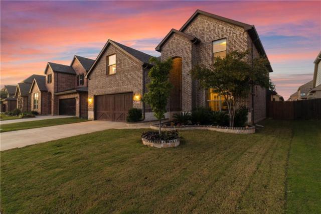 8333 Sandhill Crane Drive, Fort Worth, TX 76118 (MLS #13962841) :: Magnolia Realty