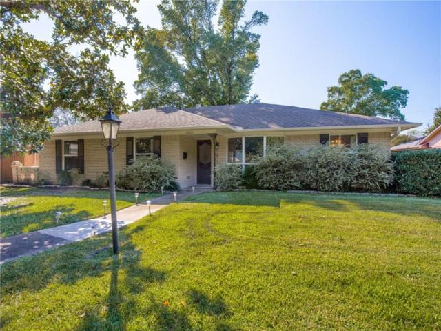 10021 Dale Crest Drive, Dallas, TX 75229 (MLS #13962870) :: RE/MAX Town & Country