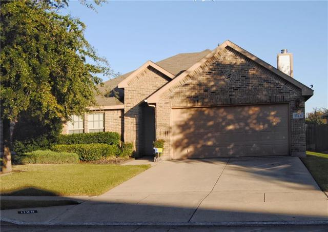 1125 Nighthawk Road, Fort Worth, TX 76108 (MLS #13962877) :: Magnolia Realty