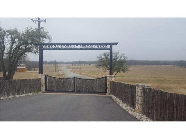 263 Pr 2162, Iredell, TX 76649 (MLS #13962913) :: The Chad Smith Team