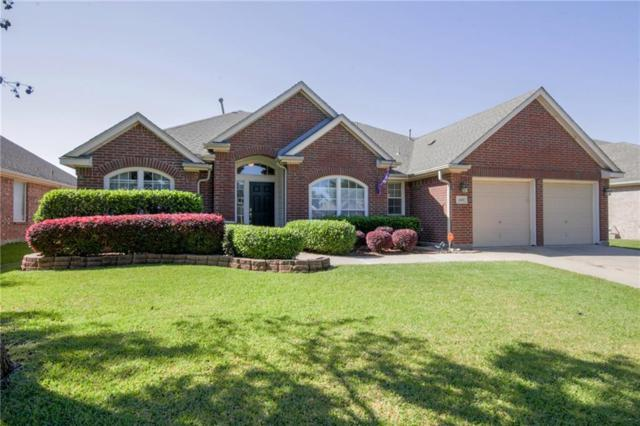 2402 Richmond Circle, Mansfield, TX 76063 (MLS #13962937) :: Magnolia Realty