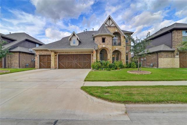 1114 Wedgewood Drive, Forney, TX 75126 (MLS #13962969) :: RE/MAX Town & Country