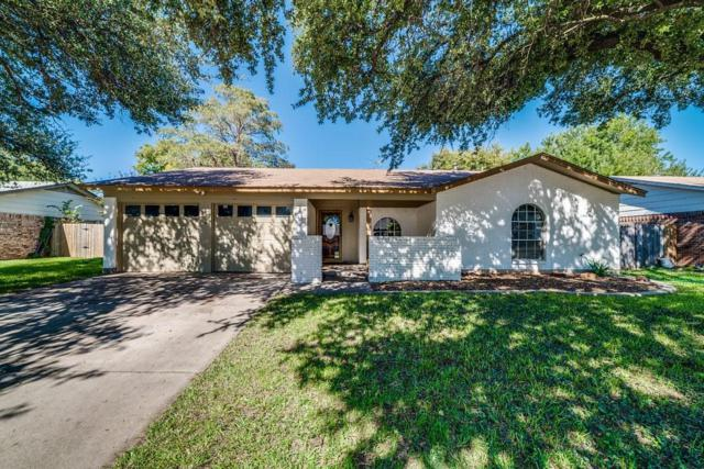 916 Holly Street, Crowley, TX 76036 (MLS #13962975) :: RE/MAX Town & Country
