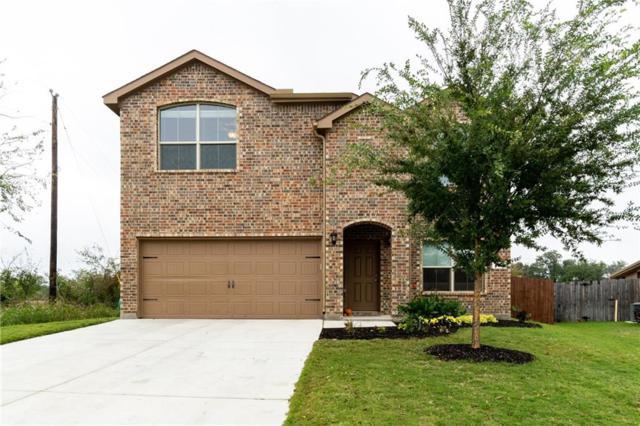 123 Creekview Drive, Azle, TX 76020 (MLS #13963002) :: Magnolia Realty