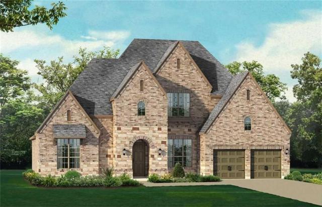 1711 Lexington Avenue, Prosper, TX 75078 (MLS #13963134) :: Kimberly Davis & Associates