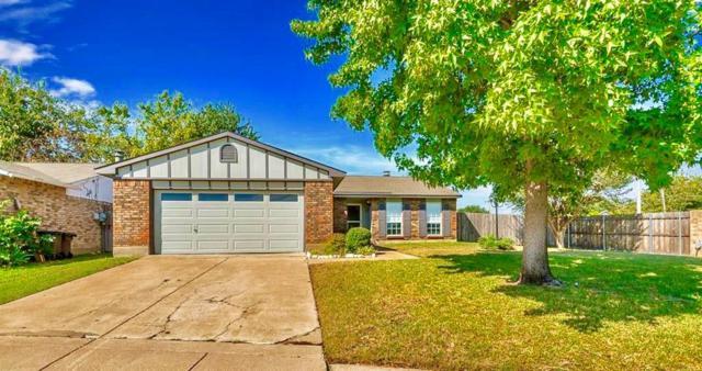 7325 Sorrell Court, Fort Worth, TX 76137 (MLS #13963161) :: RE/MAX Pinnacle Group REALTORS