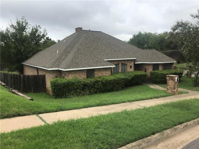 1807 Dancliff Drive, Dallas, TX 75224 (MLS #13963162) :: RE/MAX Town & Country