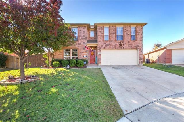 553 Winbridge Lane, Fort Worth, TX 76052 (MLS #13963171) :: RE/MAX Landmark