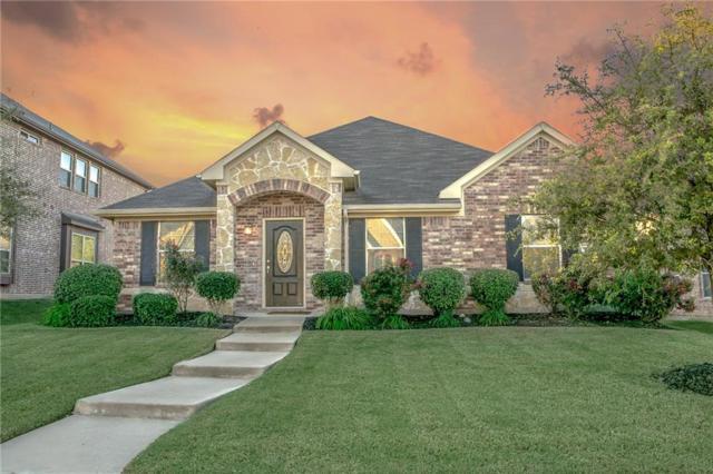 11989 Brownwood Drive, Frisco, TX 75035 (MLS #13963213) :: Magnolia Realty