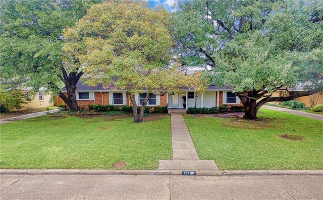 12108 Fieldwood Lane, Dallas, TX 75244 (MLS #13963259) :: Magnolia Realty