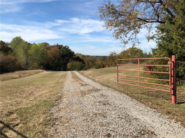 1050 County Road 4245, Bonham, TX 75418 (MLS #13963272) :: RE/MAX Town & Country