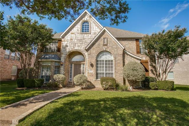 8709 Mandevilla Drive, Plano, TX 75024 (MLS #13963298) :: Robbins Real Estate Group
