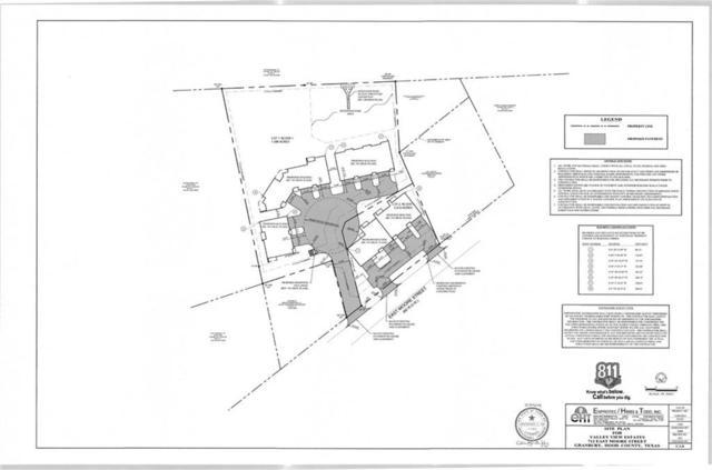 712 E Moore Street, Granbury, TX 76048 (MLS #13963299) :: Robbins Real Estate Group