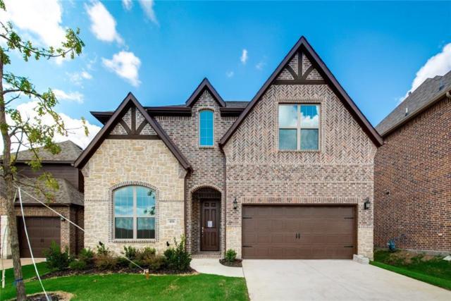 4016 Angelina Drive, Mckinney, TX 75071 (MLS #13963309) :: Kimberly Davis & Associates
