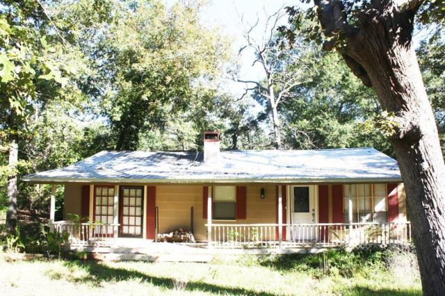 954 Whippoorwill, Murchison, TX 75778 (MLS #13963331) :: RE/MAX Town & Country