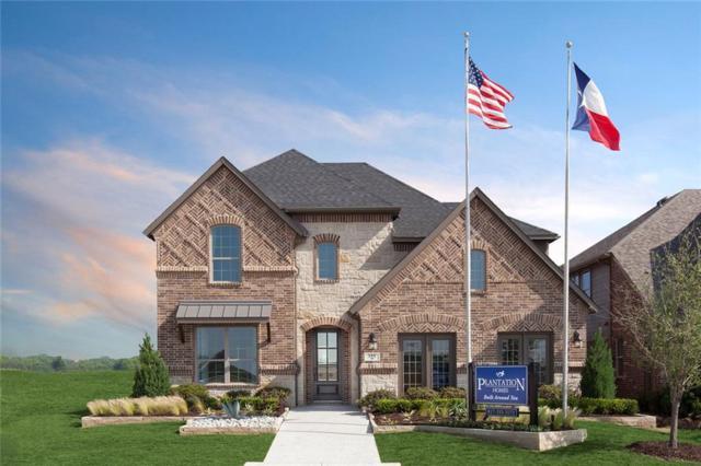 300 Mossy Rock Dr., Mckinney, TX 75071 (MLS #13963388) :: Robbins Real Estate Group