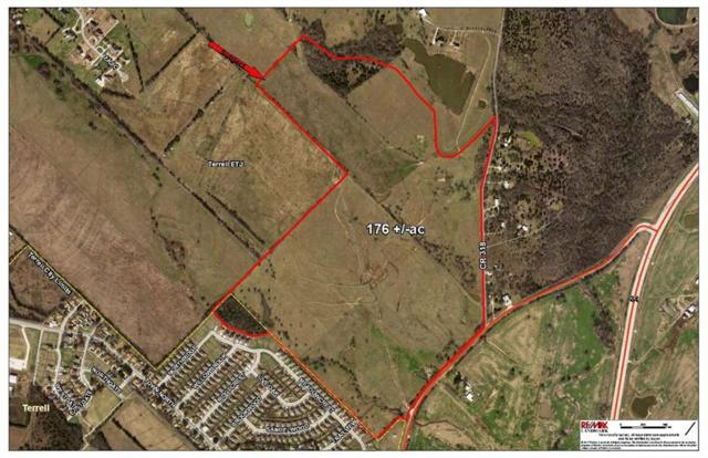 00a Hwy 34 Highway, Terrell, TX 75160 (MLS #13963393) :: Bray Real Estate Group