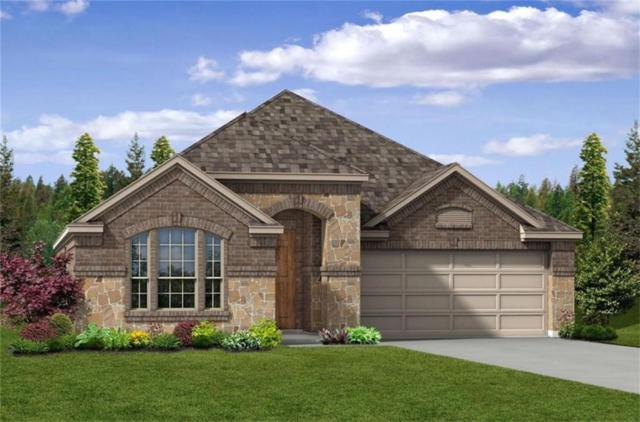 108 Acadia Lane, Forney, TX 75126 (MLS #13963406) :: Real Estate By Design