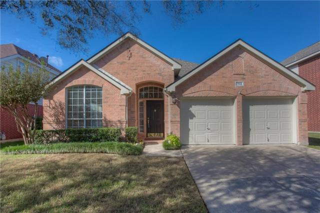 7966 Hosta Way, Fort Worth, TX 76123 (MLS #13963421) :: RE/MAX Town & Country