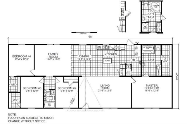 Lot 27 County Road 1143, Leonard, TX 75452 (MLS #13963436) :: The Real Estate Station