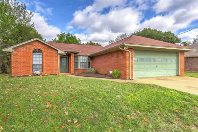 4045 Country Meadows Circle, Granbury, TX 76049 (MLS #13963470) :: RE/MAX Town & Country