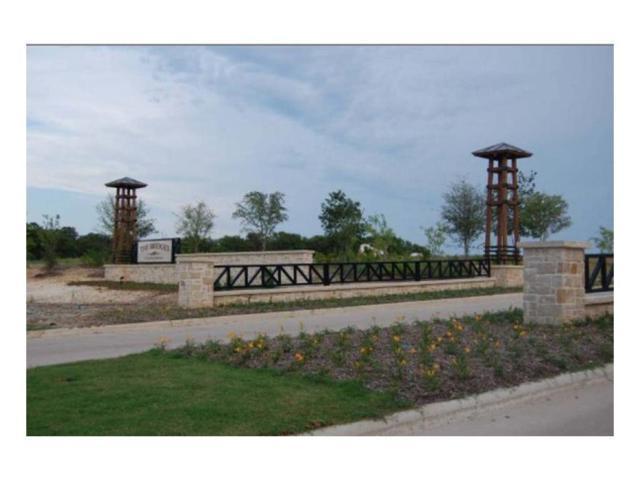 TBD Quail Creek Court, Gunter, TX 75058 (MLS #13963525) :: The Chad Smith Team