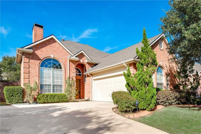 9803 Hickory Hollow Lane, Irving, TX 75063 (MLS #13963574) :: RE/MAX Town & Country