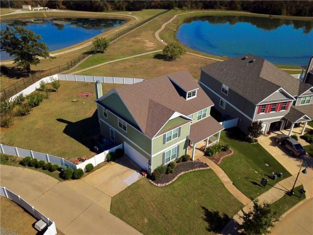 10335 Cedar Lake Drive, Providence Village, TX 76227 (MLS #13963581) :: RE/MAX Pinnacle Group REALTORS