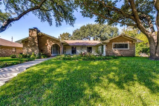 3001 Roundrock Trail, Plano, TX 75075 (MLS #13963590) :: Robbins Real Estate Group