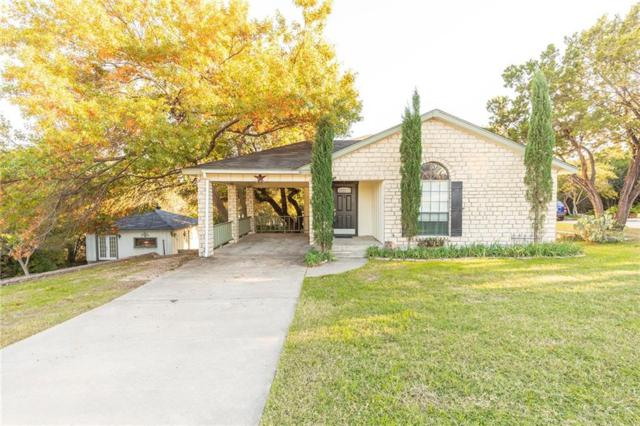 4305 Fairway Drive, Granbury, TX 76049 (MLS #13963606) :: The Mitchell Group