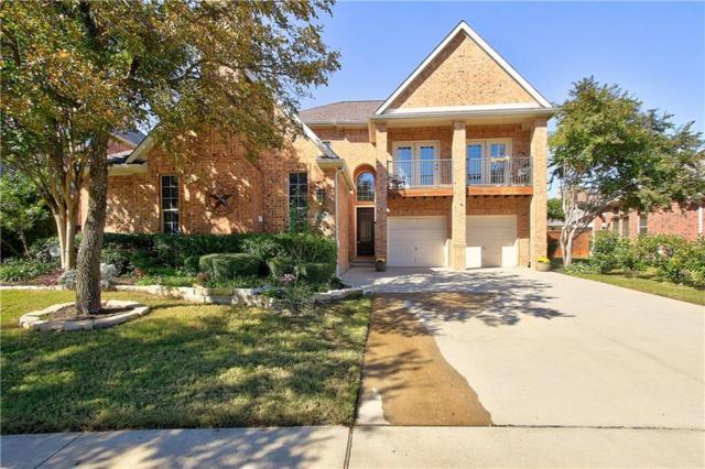 1041 Keeler Street, Lantana, TX 76226 (MLS #13963682) :: The Real Estate Station