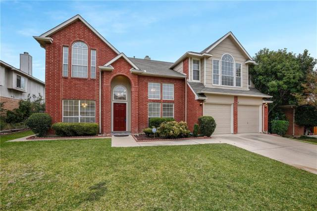3505 Permian Lane, Fort Worth, TX 76137 (MLS #13963704) :: Magnolia Realty